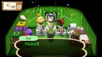 Animal Crossing: amiibo Festival (Wii U) - Animal Crossing: amiibo Festival Screenshots