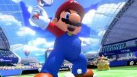 Mario Tennis: Ultra Smash (Wii U) - Mario Tennis: Ultra Smash Screenshots