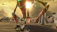 Star Fox Zero - Star Fox Zero Screenshots
