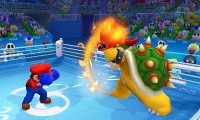 Mario & Sonic at the Rio 2016 Olympic Games (3DS) - Mario & Sonic at the Rio 2016 Olympic Games Screenshots