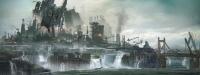 NieR: Automata (PS4) - NieR New Project Screenshots