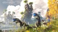 Horizon Zero Dawn (PS4) - Horizon Zero Dawn Screenshots