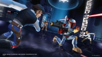 Disney Infinity 3.0 (Mobile) - Star Wars-heavy Disney Infinity 3.0 is coming for your money in late August Screenshots