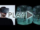 'Oculus Rift' Trailer