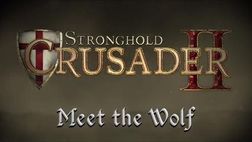 Meet the Wolf