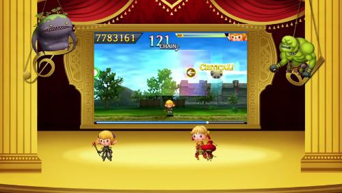 Final Fantasy XI and XIV