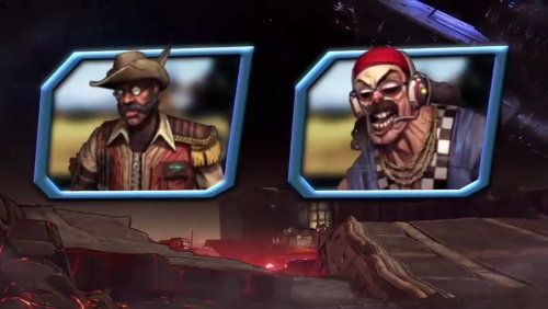 An Introduction by Sir Hammerlock and Torgue