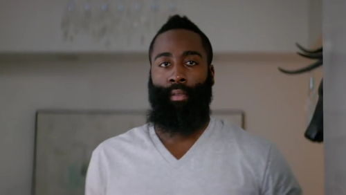 The Beard Guru featuring James Harden