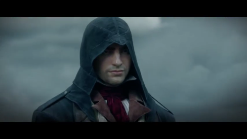 Arno: Master Assassin -- CG Trailer