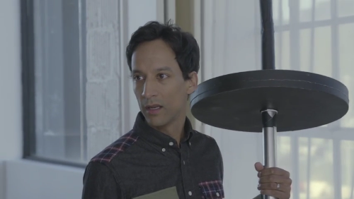 Map Editor with Danny Pudi