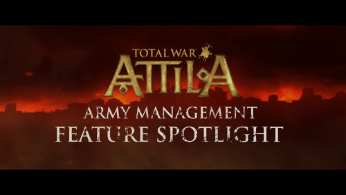 Army Management Feature Spotlight