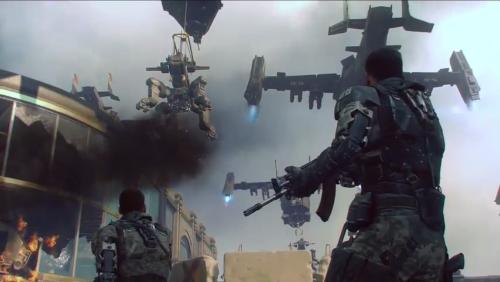 E3 2015 Reveal Trailer