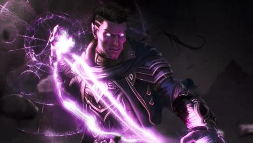 E3 2015 Teaser Trailer