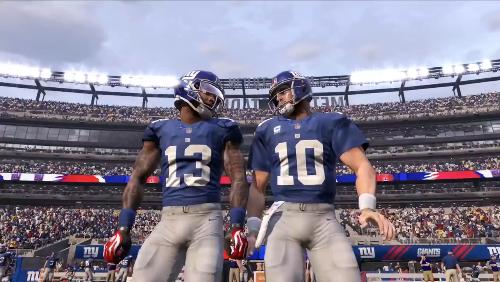 E3 2015 Gameplay Trailer