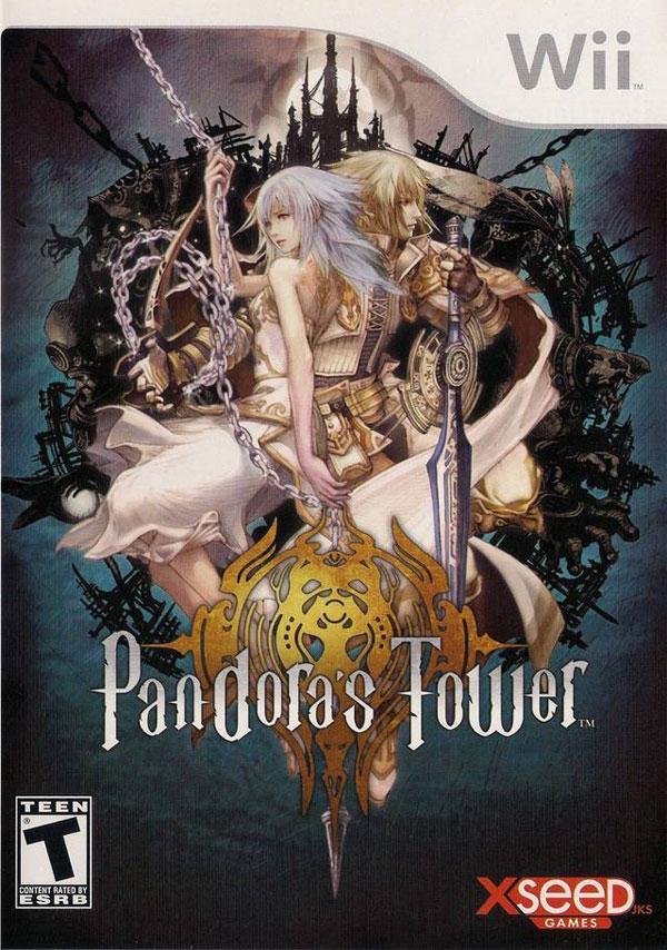 Pandora's Tower (Nintendo Wii) Análisis | GameDynamo