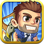 Jetpack Joyride Box Art
