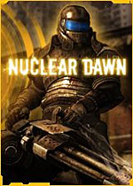 Nuclear Dawn Box Art