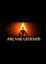 Arcane Legends Box Art