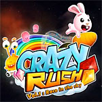 Crazy Rush Vol. 1: Race in the Sky