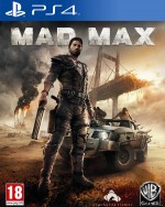 Mad Max: Eye of the Storm