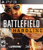 Battlefield Hardline Box Art