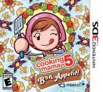Cooking Mama 5: Bon Appétit
