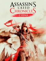 Assassin's Creed Chronicles: China Box Art
