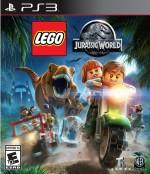 LEGO Jurassic World Box Art