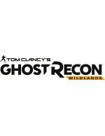 Tom Clancy's Ghost Recon Wildlands Box Art