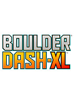 Boulder Dash XL Box Art